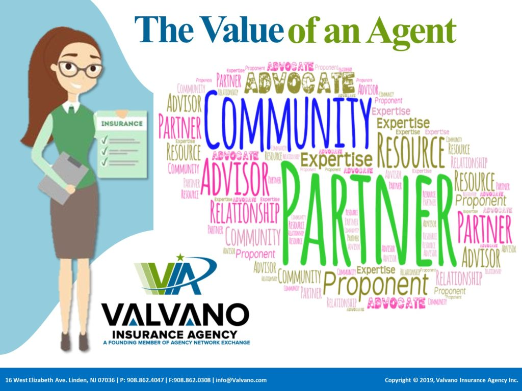 The Value of an Agent - Community Partner